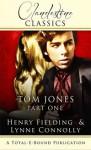 Tom Jones: Part One - Henry Fielding, Lynne Connolly
