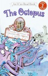 Grandpa Spanielson's Chicken Pox Stories: Story #1: The Octopus - Denys Cazet