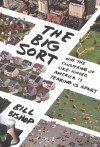 The Big Sort: Why the Clustering of Like-Minded American is Tearing Us Apart - Bill Bishop