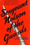 Sergeant Nelson of the Guards - Gerald Kersh