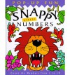 Snappy Little Numbers - Kate Lee