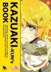 KAZUAKI-KUN's BOOK - Hato Moa, Tk