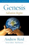Genesis: Salvation Begins - Andrew Reid, Paul Barnett
