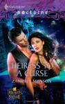 Heiress to a Curse - Zandria Munson