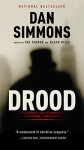 Drood: A Novel - Dan Simmons, Simon Prebble