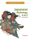 Japanese Mythology A to Z - Jeremy Roberts