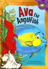 Ava the Angelfish - Trisha Speed Shaskan