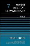 Joshua - Trent C. Butler