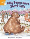 Why Bears Have Short Tails - Hiawyn Oram