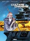 L'Ultime Chimère, Tome 1 : Le patient 1167 - Laurent-Frédéric Bollée, Griffo, Héloret