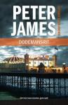 Dodemansrit - Peter James, Lia Belt