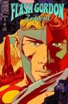 Flash Gordon Zeitgeist #1 Cover D (1 in 25) (Flash Gordon Zeitgeist (1 in 25), #1 Cover D) - Eric Trautmann, Daniel Lindro