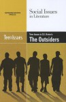 Peer-Pressure and Teen Violence in S.E. Hinton's the Outsiders - David E. Nelson