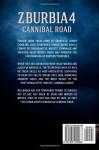 Z-Burbia 4: Cannibal Road (Volume 4) - Jake Bible