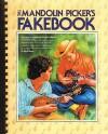 The Mandolin Picker's Fakebook - David Brody