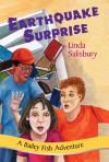 Earthquake Surprise - Linda Salisbury