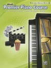 Alfred's Premier Piano Course: Pop and Movie Hits 2B - Alfred Publishing Company Inc.