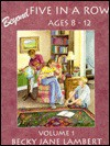 Beyond Five In A Row Ages 8-12 volume 1 - Becky Jane Lambert