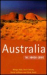 Australia: The Rough Guide, Second Edition - Margo Daly, David Leffman, Anne Dehne