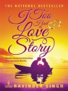 I Too Had a Love Story - Ravinder Singh