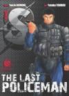 S - The Last Policeman Vol. 1 - Yoichi Komori, Yutaka Toudou