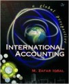 International Accounting with Infotrac College Edition - Zafar Iqbal