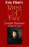 Joseph Hanauer (Ring of Fire Press Fiction) - Douglas W. Jones