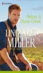 Retour à Stone Creek (Montana Creeds, #4) - Linda Lael Miller