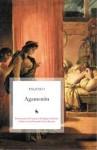 Agamenón - Aeschylus, Bernardo Perea Morales