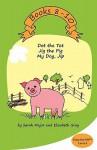 Easy-For-Me Level a Books 8-10 - Sarah Major, Elizabeth Gray