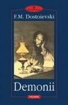 Demonii - Fyodor Dostoyevsky