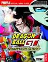 Dragon Ball GT: Transformation: Prima Official Game Guide - Eric Mylonas
