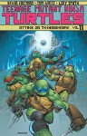 Teenage Mutant Ninja Turtles Vol, 11: Attack On Technodrome - Kevin B. Eastman, Tom Waltz, Cory Smith