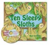 Ten Sleepy Sloths - Neil Griffiths