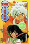 Inu Yasha, Tome 4 - Rumiko Takahashi