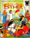 Just in Time Esther: The Book of Esther for Children - Carol Wedeven