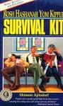 Rosh Hashanah/Yom Kippur Survival Kit - Shimon Apisdorf