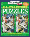 Sports Illustrated Kids: All-Star Picture Puzzles - Sports Illustrated for Kids