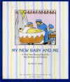 My New Baby And Me: A First Year Record Book For Big Brothers And Sisters - Metropolitan Museum of Art, Marie Madel Franc-Nohain