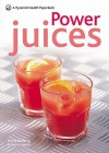 Power Juices - Penny Hunking, Fiona Hunter