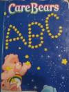 The Care Bears Book ABC - Peggy Kahn, Carolyn Bracken