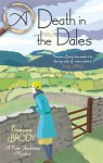 A Death in the Dales (Kate Shackleton Mysteries) - Frances Brody