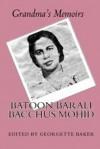 Batoon Barali Bacchus Mohid - Batoon Barali Bacchus Mohid, Georgette Baker