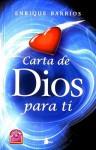 Carta de Dios Para Ti - Enrique Barrios