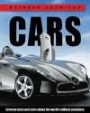Cars (Extreme Machines) - David Jefferis
