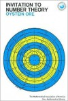 Invitation to Number Theory - Oystein Ore