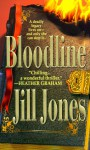 Bloodline - Jill Jones
