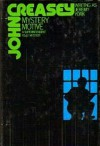 Mystery Motive - Jeremy York