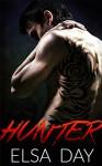 Hunter (Sons of Rebellion Book 2) - Elsa Day