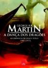 A Dança dos Dragões - George R.R. Martin